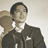 加藤シゲアキ、約3年半ぶり舞台出演 青春群像劇『モダンボーイズ』で主演
