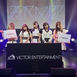 DEAR KISS、4月にビクターよりメジャーデビュー決定 10ヵ月ぶりの有観客ライブで新曲初披露