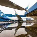 アラスカ航空、ボーイング737 MAX 9を初受領 3月運航開始