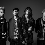 SUPER BEAVER、ニューアルバムの表題曲「アイラヴユー」先行配信&MVフルサイズ解禁決定!
