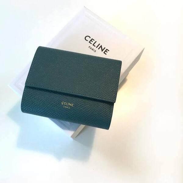 セリーヌの財布