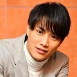 鈴木伸之、刺激的な『あさチャン!』出演 MCへの憧れも「いつの日にか…」