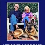 ジル・バイデン大統領夫人、愛犬達のホワイトハウス到着をツイート