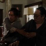 """『おちょやん』""""テルヲ""""トータス松本が撮影所で大暴れ ネット「早くテルヲを追い出して!」"""