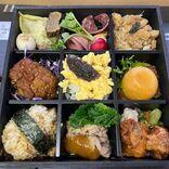 香取慎吾『アノニマス』現場に稲垣吾郎プロデュースのお弁当を差し入れ「豪華!」