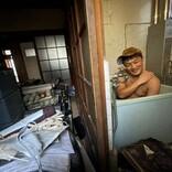 """副業シェアハウスで成功した大阪の""""元祖どつかれ屋""""。ゴミ同然の物件を再生"""