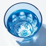 『ドラえもん』の江戸切子登場!このグラスは晩酌タイムがさらにはかどるぜい…!ドラえもんの名言とうまい酒が心に染みるぜい…!