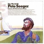 『1月27日はなんの日?』伝説のフォーク・シンガー、ピート・シーガーの命日 没後7年
