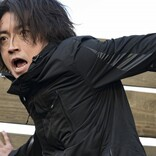 高所恐怖症・藤原竜也が飛び降り、竹内涼真は列車の上で…絶体絶命アクションの裏側