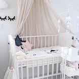 アパートでの赤ちゃんのお部屋作り実例15選!ママにも赤ちゃんにも快適なお部屋作りのポイントは?