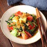 美味しく綺麗にダイエットできる30代の食事メニュー。効果的なヘルシーレシピとは?