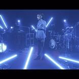 女王蜂、スタジオライブ映像の第1弾「夜天」公開