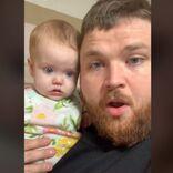 「絶対にしちゃダメだ」 新米パパが伝授する子育てのルールに37万人が爆笑