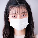 白マスクは無難じゃなくて「キレイめ女子向き」 ぴったりの透明感アイメイク術、教えます!