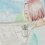 新型コロナ禍のなか働く人必見のWEBアニメ 新しい働き方の現状と実現するためのヒントあふれる