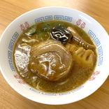 【1食2500円】即席ラーメン業界史上最高額の「超高級中華三昧」を食べてみた