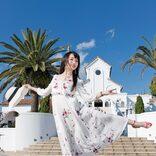 ハリウッドで最も有名な日本人女優・水原碧衣の奇妙なデビュー秘話