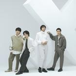 DISH//アルバム『X』にNulbarich、緑黄色社会が楽曲提供で参加!