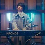 黒羽麻璃央、SHE'S新曲『追い風』MVに出演「ご褒美のようなお仕事」