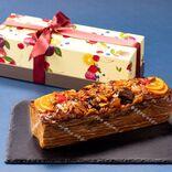 まさに至福の味!手土産界に君臨する帝国ホテル 東京のフルーツケーキ「オーチャード」【近藤サトのセンスがいいおすすめ手土産】