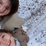 トリンドル玲奈・瑠奈姉妹 YouTubeチャンネル開設、初回動画は父と母も登場