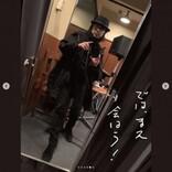 宮本浩次、リモート出演するも動きが大きすぎて「モニターから出てきそうな躍動感」の声