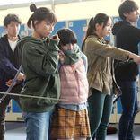 『君と世界が終わる日に』芳根京子が鬼気迫る表情で熱演、「刀集団」の真の目的とは?