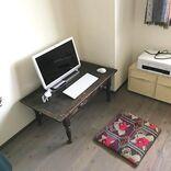 狭い2畳をおしゃれな書斎に。自分だけの隠れ家を作れるおすすめのレイアウトをご紹介
