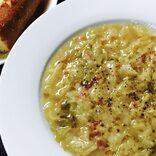 どうしてこのキャベツスープ、コンソメなしでこんなにおいしいの?【シェフのテク】