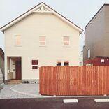 居心地の良い北欧風の外観の家特集。人気でおしゃれな温もり溢れるデザインって?