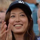 里田まい、夫・田中将大の楽天復帰にコメント 反響相次ぐ 「細かいことは分からないけど」
