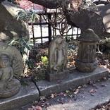 【食べて、飲んで、旅をして7】都心から1時間の深大寺で温泉、そば、妖怪に癒やされる!