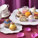 『リトル・マーメイド』『美女と野獣』のケーキが登場!これはああ~ディズニーファンは見逃せないやつ!コージーコーナーで期間限定発売中!