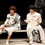 須賀健太出演、SNSをテーマにした誰にでも起こり得る物語『朗読劇 #ある朝殺人犯になっていた』が開幕へ 公演生配信も