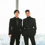 岩田剛典&YU(I Don't Like Mondays.)サイン入りチェキを1名様にプレゼント