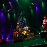 真心ブラザーズ、東名阪ツアーを完遂! 日本青年館でのファイナル公演をレポート