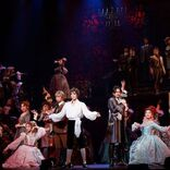 明日海りおのエドガーが今再び蘇る! ミュージカル『ポーの一族』東京公演が開幕