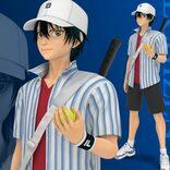 3DCGキャラ画像解禁! 置鮎・諏訪部らキャストコメントも『リョーマ!The Prince of Tennis 新生劇場版テニスの王子様』