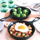 じゃがいもをもっと美味しくする主食レシピ15選。人気メニューを料理の主役に。