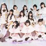 虹のコンキスタドール、「恋・ホワイトアウト」リリース記念LINE LIVE配信にてLINE CUBE SHIBUYA公演詳細を発表