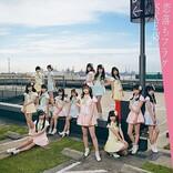 【先ヨミ】SKE48『恋落ちフラグ』が18.9万枚で現在シングル首位