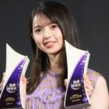 乃木坂46齋藤飛鳥、中国SNSでの圧倒的人気に「信じられない」 個人アカウント開設発表
