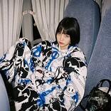 ano(あの)、新曲「SWEETSIDE SUICIDE」配信&石田スイとのラジオ生対談が決定