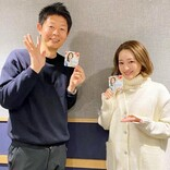 手相芸人・島田秀平「人気線がめちゃくちゃ長いです!」手相で見るchayの性格、2021年の運勢は?