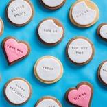 コロナ禍で迎えるバレンタインデー。今年はUber Eatsでデリバリーバレンタインをしてみては?限定商品も多数取り揃え!