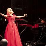 ガルニデ流のボカロ・邦楽カバーも満載 誕生日のメイリアを祝い、新たな約束へとつながる『GARNiDELiA-MARiA Birthday Live-』レポート