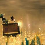 『映画 えんとつ町のプペル』台湾での公開が4月1日に決定! ビジュアルも解禁に