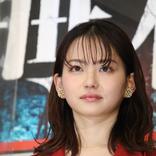 山田杏奈、ホラー作主演ながら現場で霊には遭遇できず「むしろ探してました」