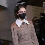 カマラ・ハリス副大統領の継娘エラ・エムホフに熱視線 大手モデル事務所と契約