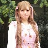 """「最強メイド雀士」汐宮あまねがカワイイにこだわるワケ 自己流""""バストアップ""""ダイエットも披露"""